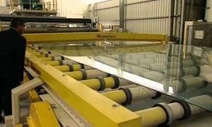 نحو 190 مليون ليرة قيمة إنتاج شركة زجاج دمشق