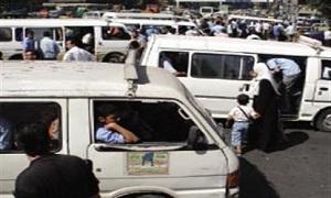 ما أسباب أزمة النقل الحاصلة في دمشق ريفها؟