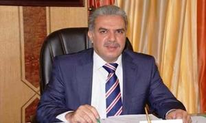 قاضي أمين: 465 منفذا لمؤسسات التدخل الايجابي في سورية..78 منها تم افتتاحه مؤخراً