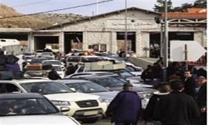 النقل: التعليمات التنفيذية لمرسوم منع خروج السيارات بقصد البيع في مرحلة التدقيق