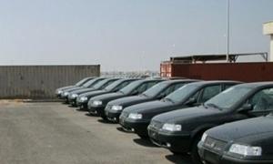 نحو 2261596 سيارة مسجلة .. و6 مليارات الرسوم المستوفاة العام الماضي