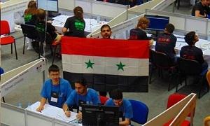 محققة مراكزاً متقدمة عربياً وأفريقياً.. سورية تشارك بحرب العقول