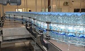 منذ بداية العام.. شركة تعبئة المياه تربح 1.7 مليار ليرة