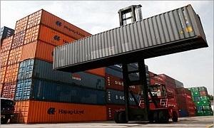أهم مستوردات التجارة الخارجية عبر الخط الإئتماني الإيراني بالنصف الأول