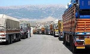 توجيه حكومي بتسهيل تصدير المنتجات السورية إلى روسيا
