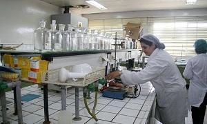 أوبري للأدوية تفتتح فرعاً جديداً في حلب