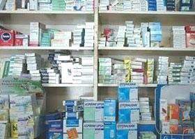 إغلاق 8 صيدليات و9 مستودعات لبيع وتوزيع الأدوية في 10 أيام
