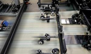 حاكم المركزي: ألف ليرة سوريّة جديدة قيد الطباعة