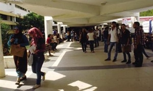 بدء التسجيل في المفاضلة الجامعية.. و190 ألف طالب يتنافسون على 152 ألف مقعد