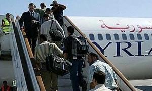 لجنة تحليل الخسارة في مؤسسة الطيران تحمل العقوبات والقوانين النافذة مسؤولية الخسائر