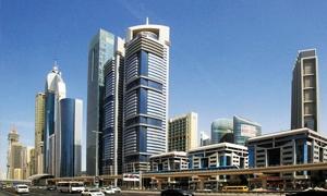 قيم التداولات العقارية في دبي حققت بالأمس 188 مليون دولار