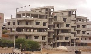 وفقاًُ للقوانين.. تسليم السكن الشبابي على الهيكل يمنع المواطن بيعه أو تأجيره