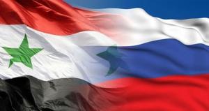 أبونوف: حجم التبادل التجاري الروسي السوري يتطور