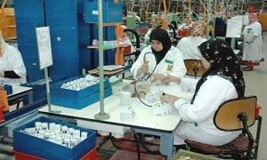 خلال 6 أشهر.. قطاع الاستثمار الصناعي الخاص وفر نحو 1500 فرصة عمل
