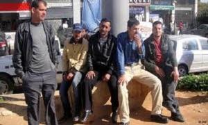 ابعاد 176 سورياً من بينهم أطباء وفنيون وحرفيون من السعودية