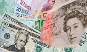 الجنيه الاسترليني يسجل أعلى مستوى له في 17 يوماً أمام الدولار