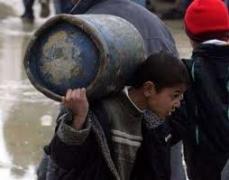 محافظة حلب ترفض طي قرار بإلغاء ترخيص محليين لاستثمار الغاز