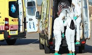 أكثر من ألف وفاة في غرب أفريقيا نتيجة ايبولا