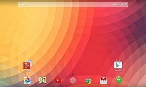 غوغل تطلق تطبيق Google Now Launcher لأجهزة أندرويد