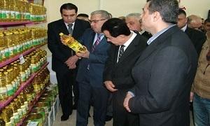 وزير التجارة الداخلية: توريد كميات كبيرة من المواد الأساسية خلال أيام