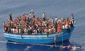 الأيوبي: مليون ليرة مقابل تهريب كل سوري إلى أوروبا