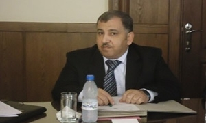 وزير الصناعة يكلف مديراً جديداً للدبس