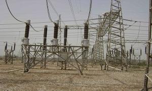 من أصل 54.. توقف 32 عنفة توليد كهربائي عن العمل في سورية