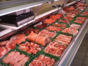التجارة الداخلية: انخفاض كمية اللحوم المعروضة و توافر المواد الغذائية بسعر مرتفع