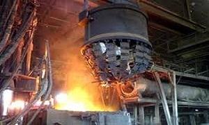 خسائرها 400 مليون ليرة.. الصناعة تبحث مع أبولو الهندية تطوير حديد حماة