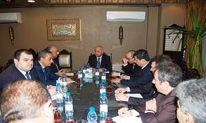 وزير الاقتصاد لاتحاد المصدرين: سيريامود يمثل نجاحا للصناعة الوطنية
