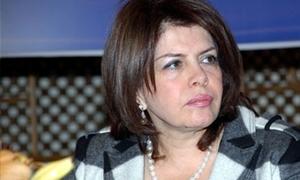 الوزيرة السابقة لمياء عاصي تحذر من زيادة الرواتب وتقول