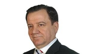 رجل الأعمال ليون زكي  يدعو لإعطاء القطاع الخاص دورا بارزا بإعادة الإعمار