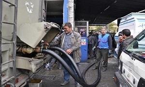 محافظة دمشق: تركيب كاميرات لمراقبة بيع الكازيات للمازوت