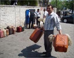 مخصصات محروقات محافظة حماة تزيد 3.5 ملايين ليتر