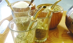 شكوى من تحميل مادتي الشاي والكابتشينوعلى المتة في حماة