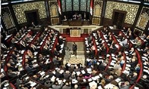 مجلس الشعب يقر مشروع قانون الكاتب بالعدل الجديد
