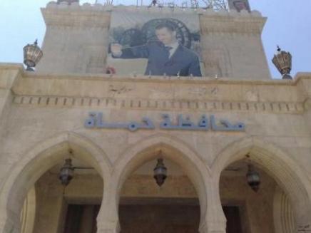 5ملايين ليرة لمشروع صرف صحي في حماة
