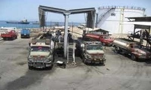 محروقات: إنشاء خزانات للمشتقات النفطية ووحدات غاز متنقلة