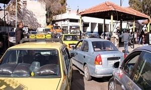محافظة دمشق: إنشاء 10 محطات وقود بـ264 مليون ليرة