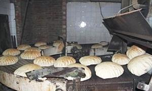 مخابز السويداء تسترد عافيتها ولايوجد ازمة خبز