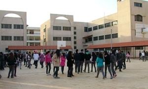 نحو 88 مدرسة خارج الخدمة بدمشق.. و17 تحولت إلى مراكز إيواء