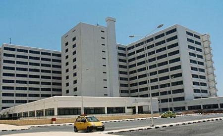 ارتفاع خدمات مشفى تشرين الجامعي من 276 مليون ليرة إلى 400 مليون