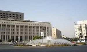 المركزي يعيد تفعيل فرعه في حمص