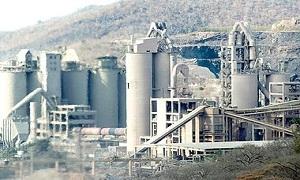 شركة فروعون للاستثمار تنشأ مصنع أسمنت جديد في سورية