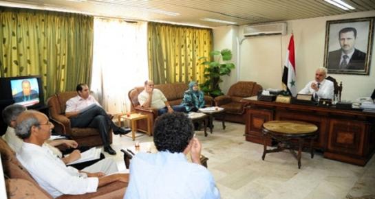 وزارة الاقتصاد تُشكل مكتباً للاستثمار التراثي