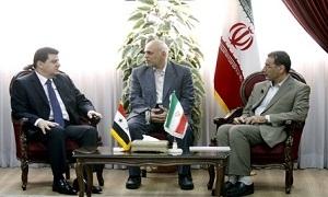 إيران تقدم منح ماجستير ودكتوراه للطلبة السوريين