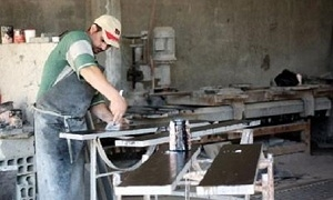برأسمال 1.950 مليار ليرة.. ترخيض 21 منشأة صناعية فى حماة بالربع الأول