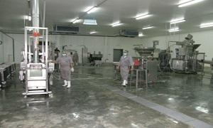 تنفيذ 16 منشأة صناعية وحرفية صغيرة في طرطوس منذ بداية 2014