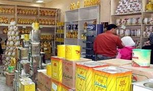 مدير التجارة الخارجية: تأمين احتياجات سورية من المواد الغذائية والأدوية للربع الأول من العام الحالي