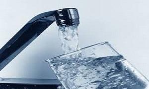 خلال آب الجاري.. 4.5 متر مكعب استهلاك دمشق من المياه بالثانية